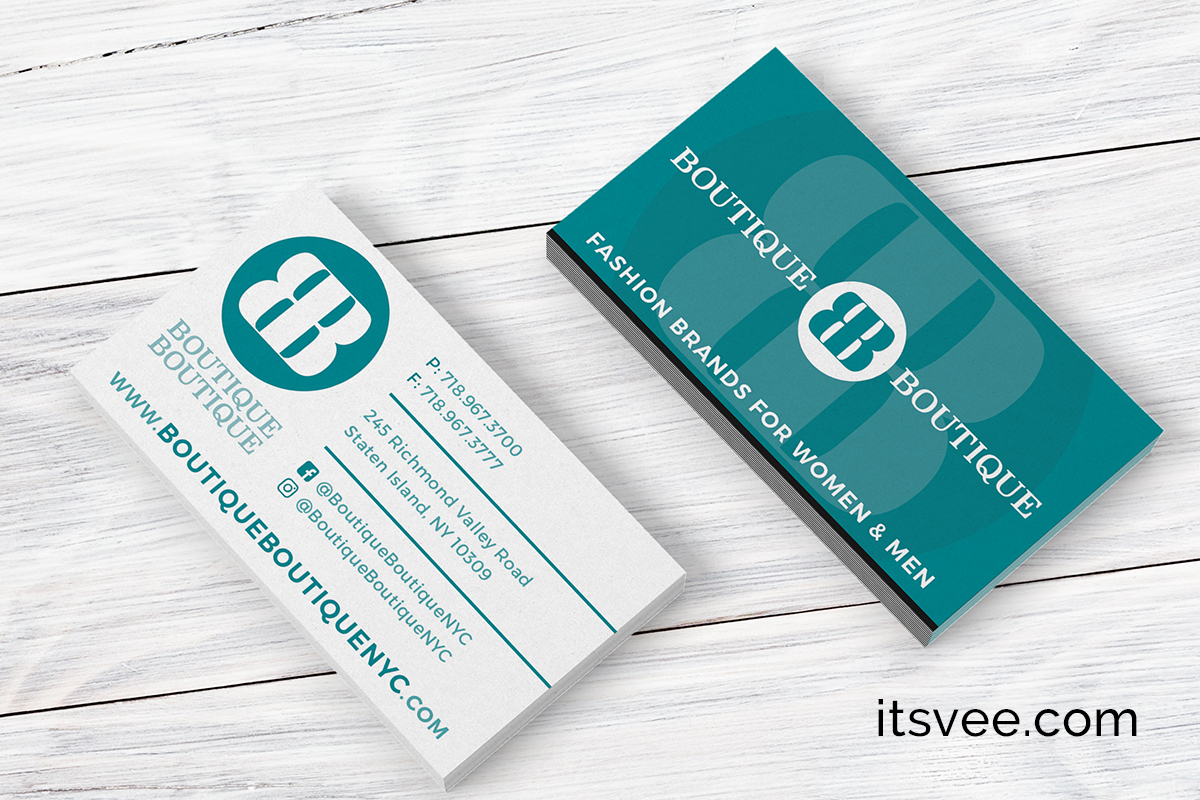 Print itsvee print business cards mailers postcards reheart Images