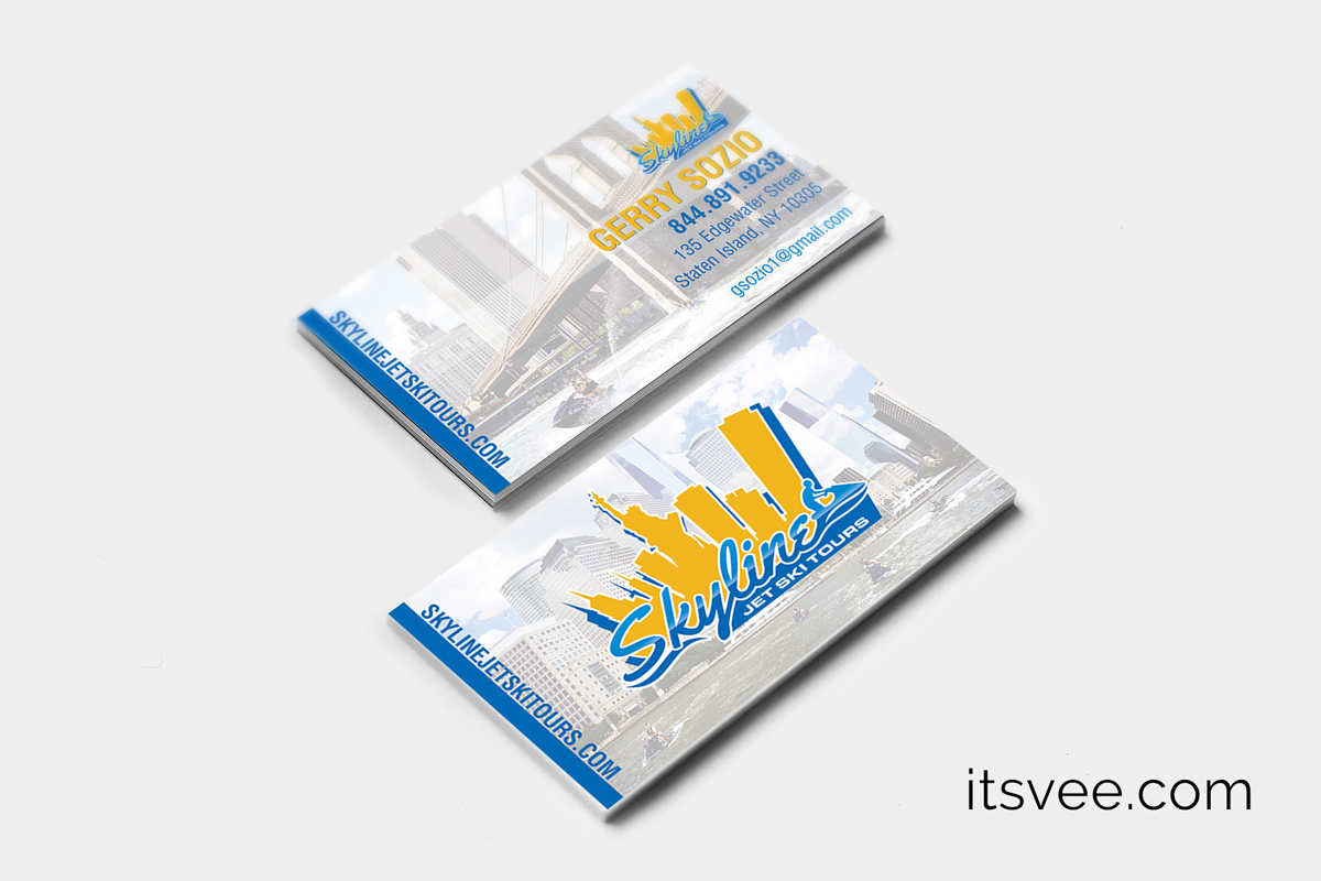 Print itsvee print business cards reheart Choice Image